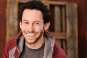Benjamin Freeman Headshot 1-Smiley