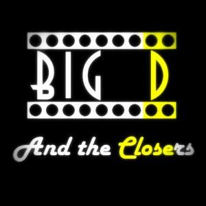 Big D Logo BWAY TEST-003
